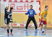 Florian Deifl (c) Moser Medical UHK Krems / Zierli Sportfotos