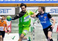 Erwin Feuchtmann (c) SG INSIGNIS Handball WESTWIEN / Pucher