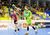 Sebastian Frimmel (c) SG INSIGNIS Handball WESTWIEN / Pucher