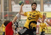 Dominik Bammer (c) Bregenz Handball / Walter Zaponig