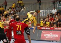 Nemanja Belos (c) Bregenz Handball / Walter Zaponig